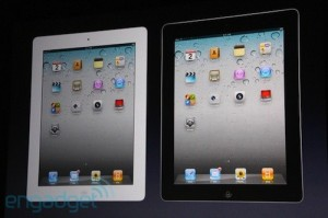 The New iPad 2