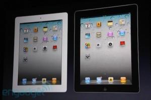 The New iPad 2