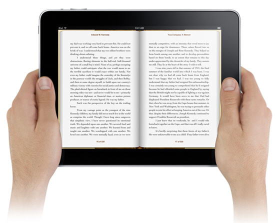 Let s add ebooks to iBook