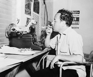 Tennessee Williams' Writing Desk - Time Management Tips