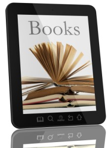 Garnering Blog Reviews for an eBook