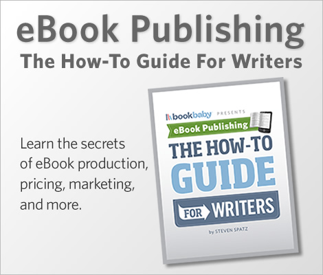 Publishing a how-to guide