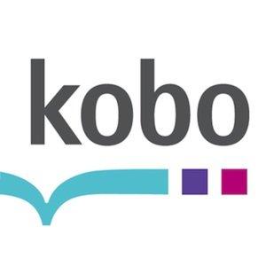 Logo of Kobo eReader