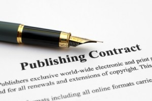 Publishing Deal and Literary Agents