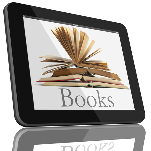 Survey Says — eBooks Are Good for the Book Business