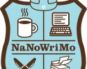 The NaNoWriMo word-count calendar: writing a novel one day at a time