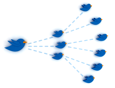 How to Promote Your Book on Twitter