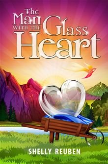 The Man with the Glass Heart - Audio Books