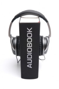 how to produce an audiobook