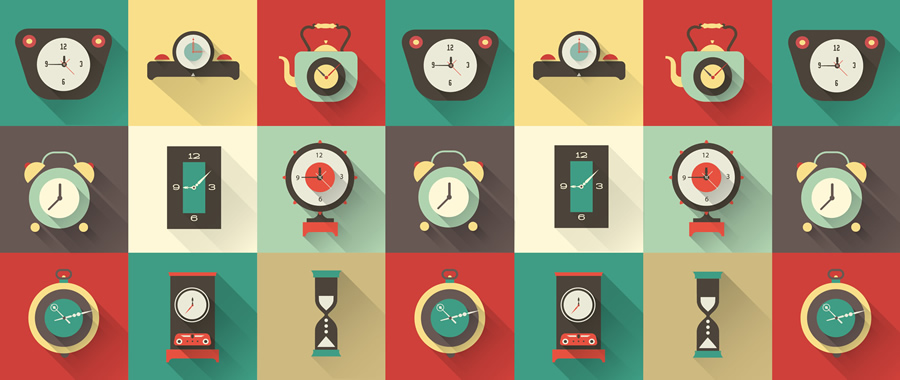 Time Management: Write From Home