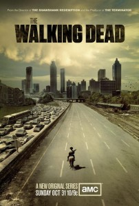 How to Keep the Middle of Your Novel From Sagging: Lessons from The Walking Dead
