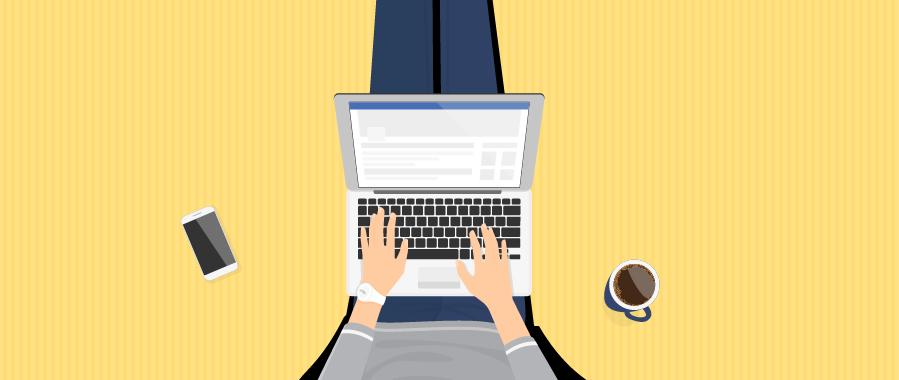 Blog Ideas for Authors
