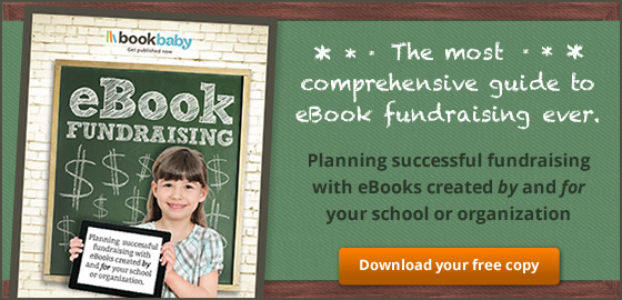 eBook Fundraising Guide