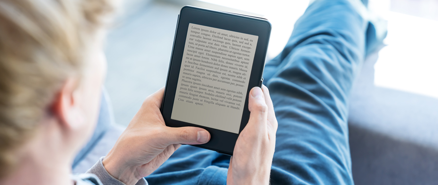 What is a Fixed Layout eBook