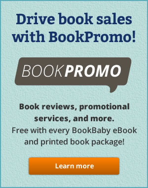 Drive book sales with BookPromo!