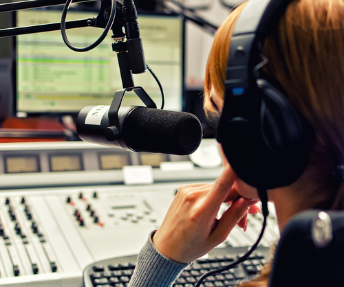How to give a good radio interview