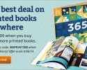 Save $200 on custom-printed books