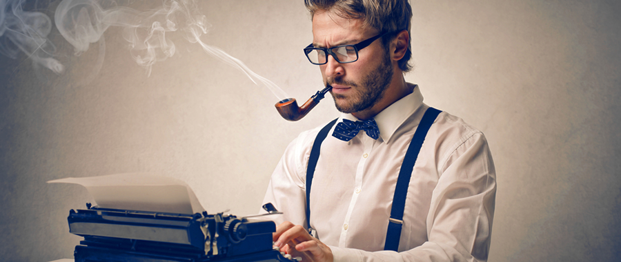 How To Write A Great Author Bio That Will Connect With Readers