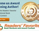 Become an award-winning author