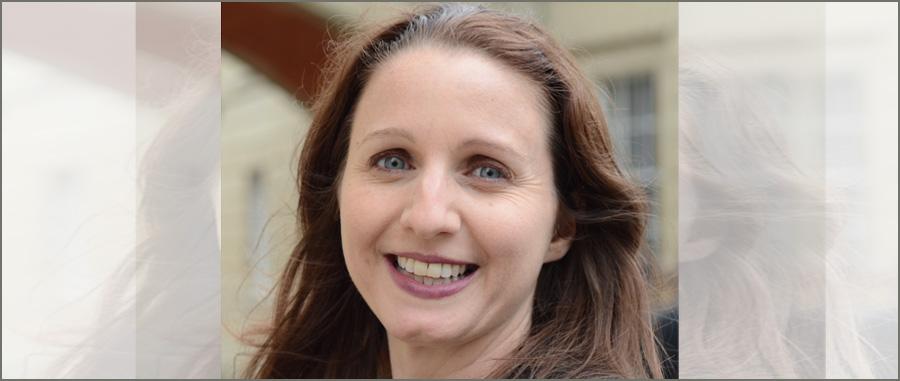 author Joanna Penn