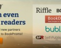 Reach more readers with BookPromo
