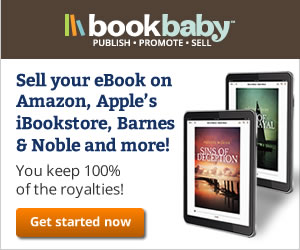 Sell your eBook for the iPad, Kindle, Nook, and Kobo!