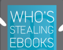 Who's stealing eBooks? (and why you shouldn't worry about piracy)