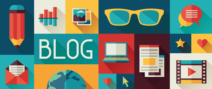 Keep Blogging Simple