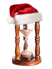 Holiday eBook publication deadlines