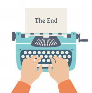 How to know when you're finished with your novel