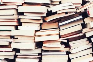 Creative bookshelf ideas