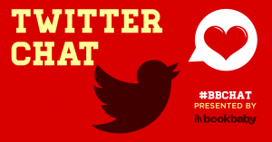 BookBaby Twitter Chat: book promotion