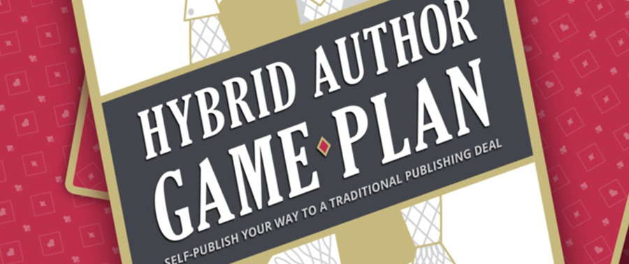 hybrid author gameplan