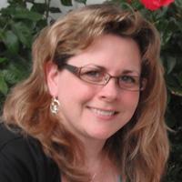 self-published author Lauren Klever