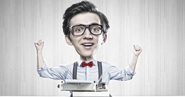 publish writing online