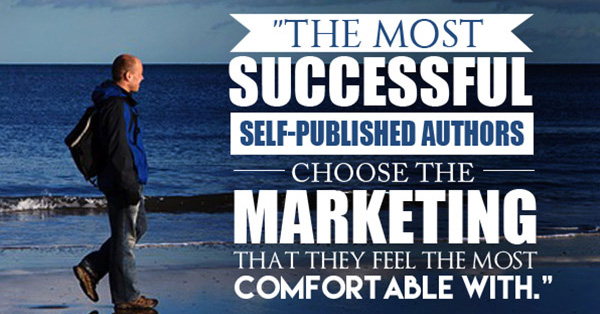 book marketing advice