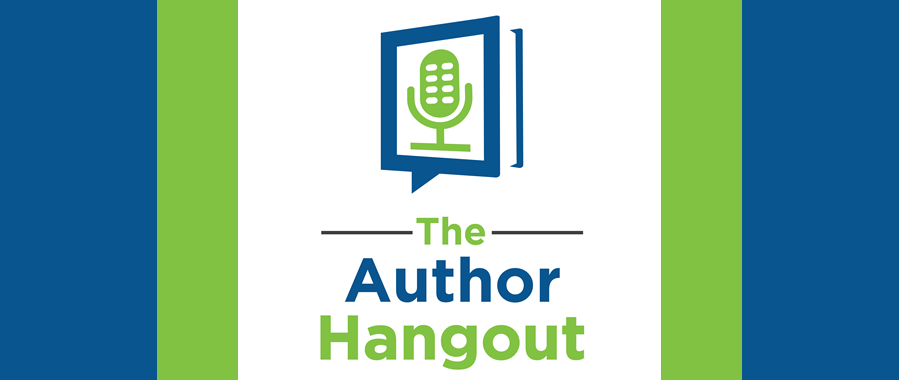 The Author Hangout podcast with Steven Spatz