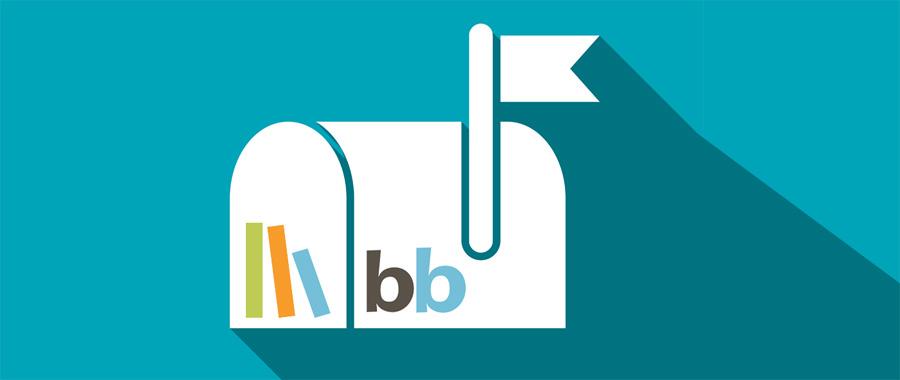 BookBaby Mailbag