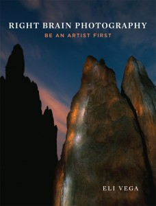 Right Brain Photography by Eli Vega