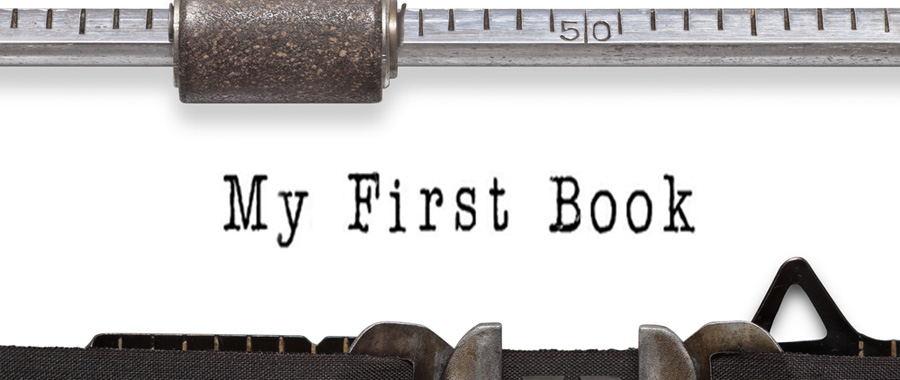 new author