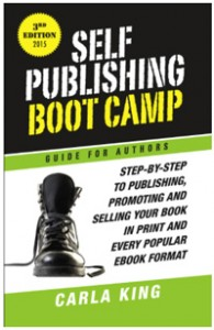 author brand self pub boot camp