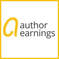 Author Earnings logo