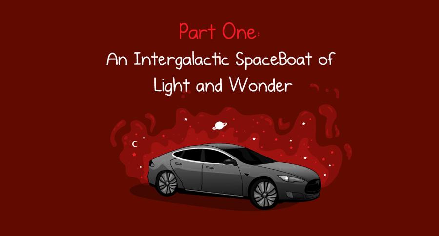 repurpose content Tesla 1