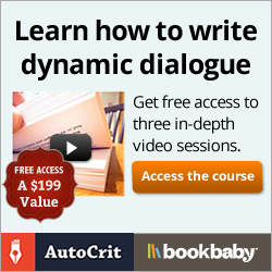 AutoCrit: Learn how to write dynamic dialogue