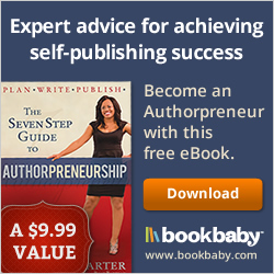 Authorpreneurship