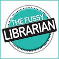 FussyLibrarian
