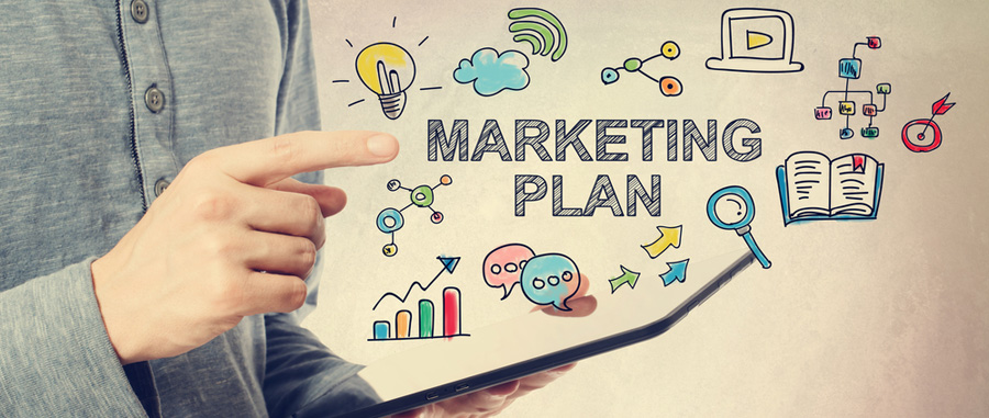 Five Essentials Of Your Author Marketing Plan  Bookbaby Blog