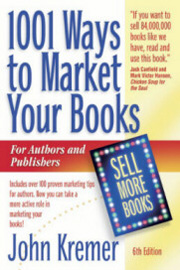 1001 Ways: self-publishing success tips