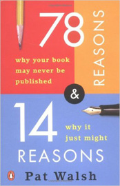 78 reasons: self-publishing success tips