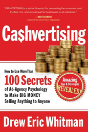 100 Secrets: self-publishing success tips
